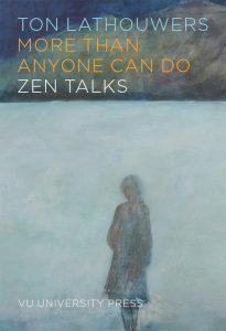 De cover van Ton's vertaalde boek