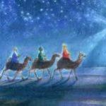 De reis van de drie koningen