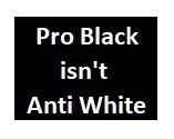 Pro black is not anti white _5